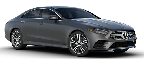 2020 CLS 450 4MATIC Coupe