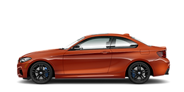 2021 230i xDrive Coupe