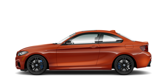 2021 230i xDrive Coupe