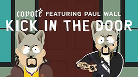 KMG Studio The Coyotes 300ENT Paul Wall South Park Header