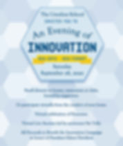 INNOVATION Campaign new invite for WIX w