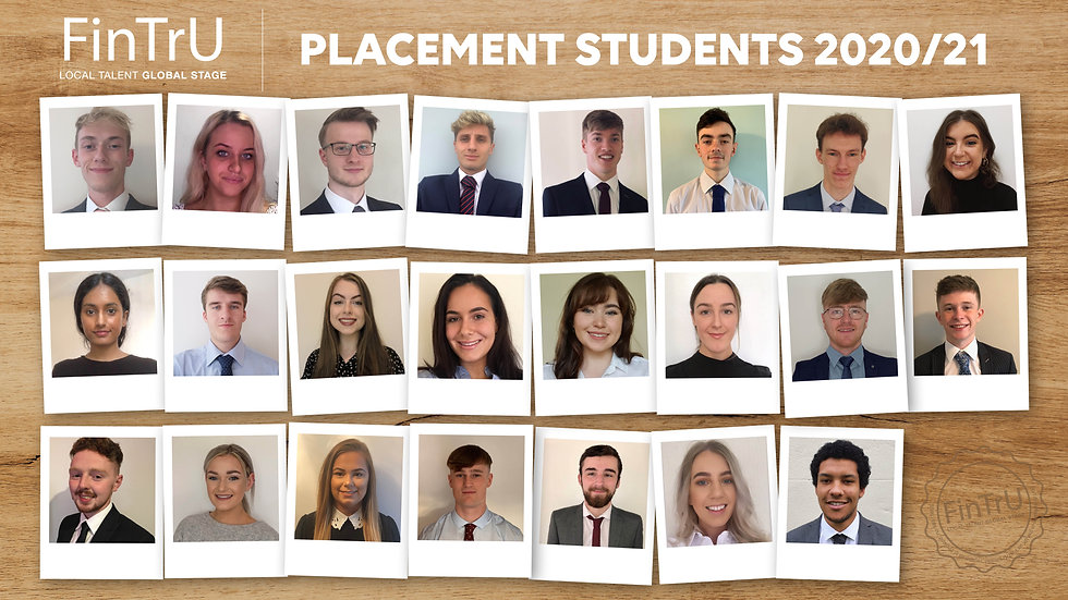 PLACEMENT STUDENTS POLAROID VISUAL FULL
