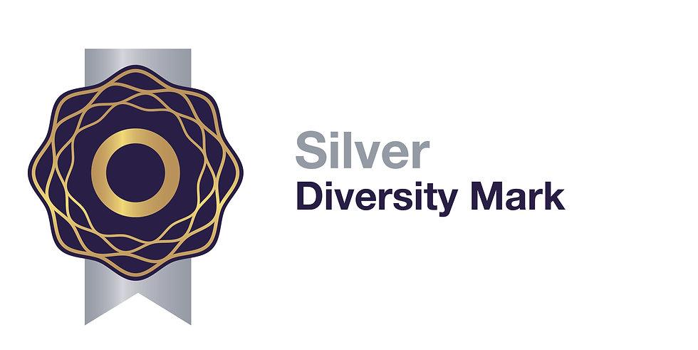 Silver Diversity Mark Logo Landscape.jpg