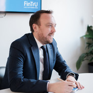 """Sync NI Interview: Richard McGuinness """"Focusing on the 'Tech' in FinTech"""""""