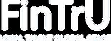 FinTrU Logo LTGS - Transparent Background White Text (1000x372).png