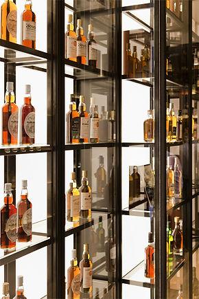 la maison du whisky