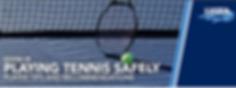 USTA Safe Tennis