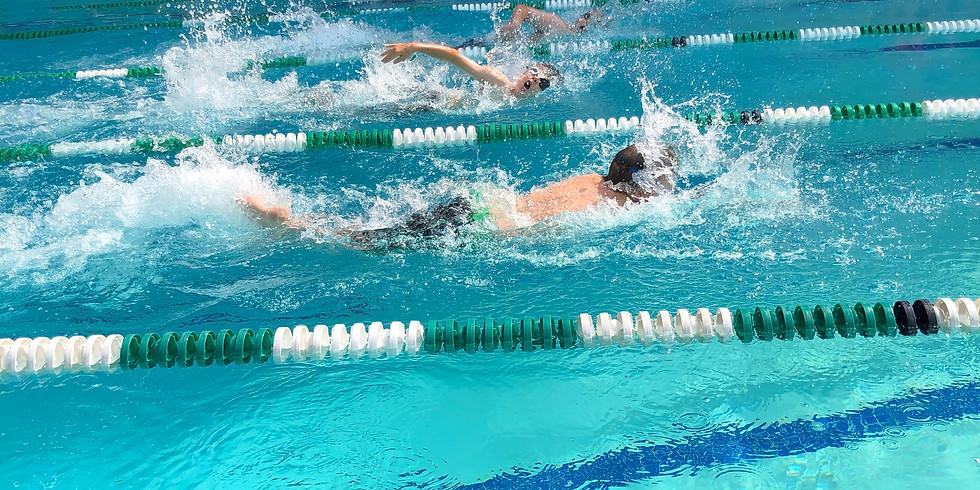 Swim Meet: WCC @ SV