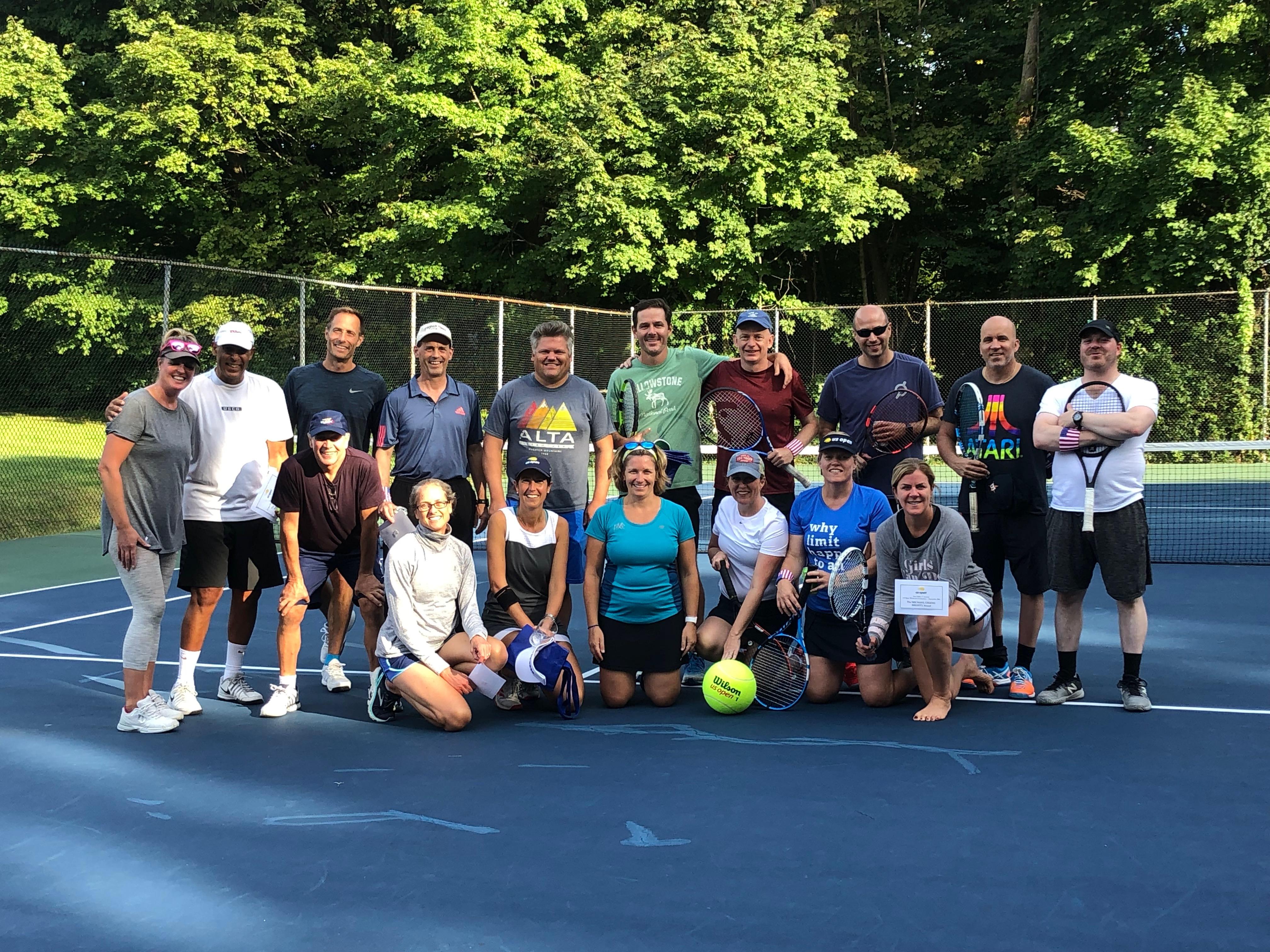 US Open 2019 IMG_4836
