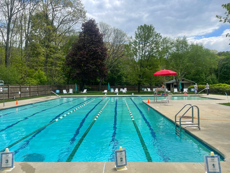 Pool Opening Tuesday 5/18 🌞 🏊