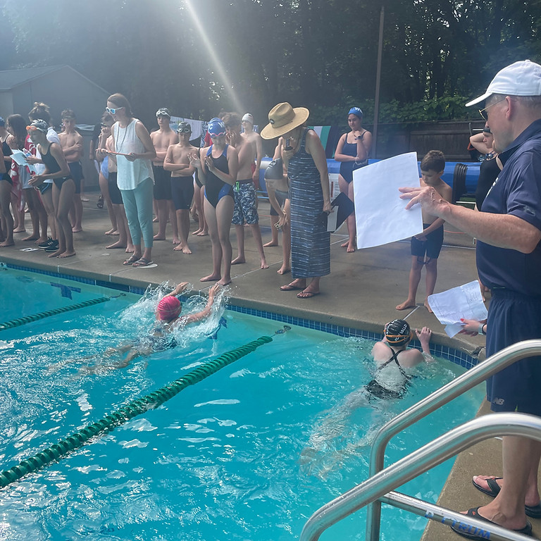 Swim Championships (postponed to 2022)