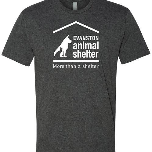 EAS Charcoal short sleeve