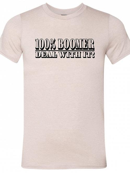 100% Boomer
