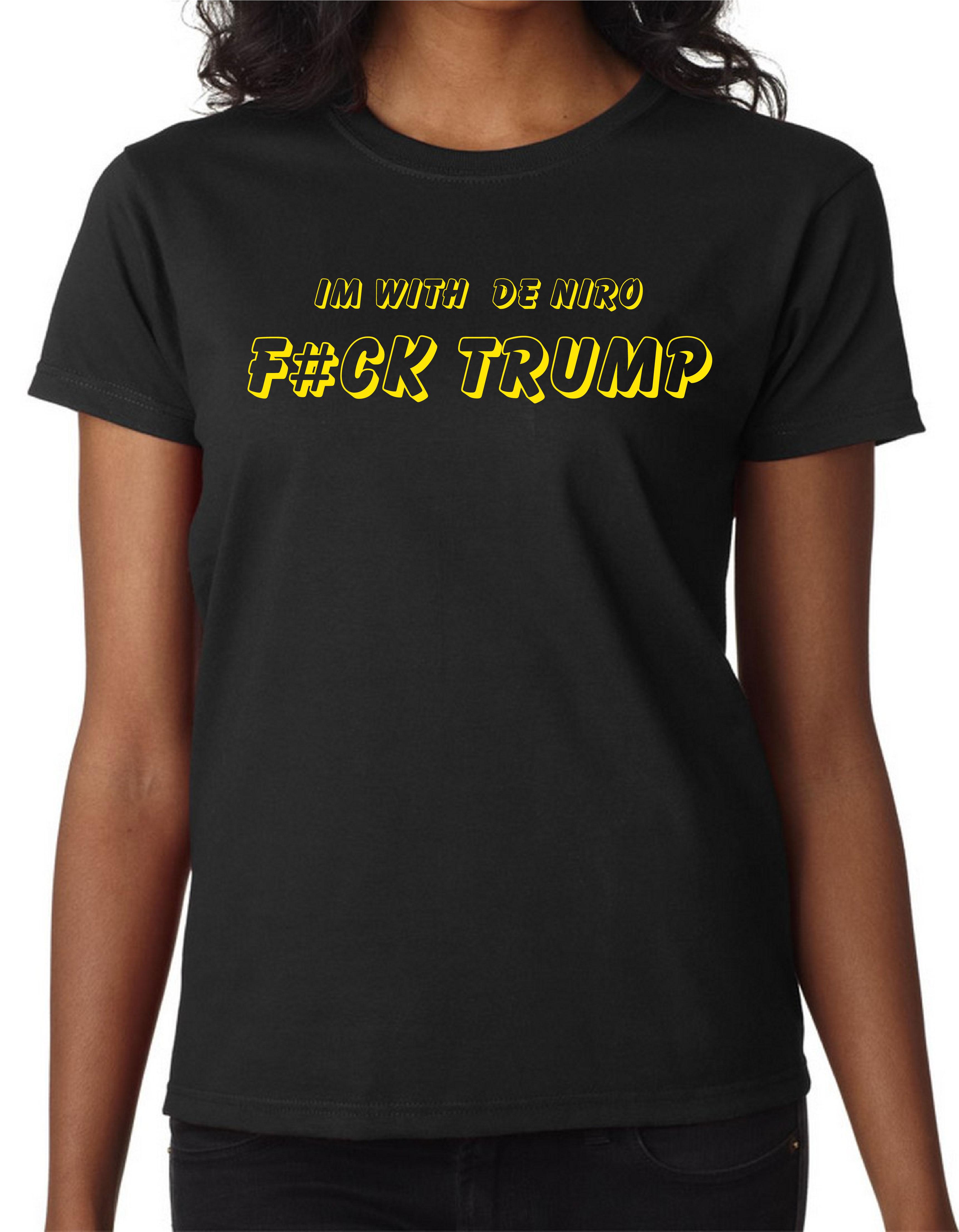 F#ck Trump