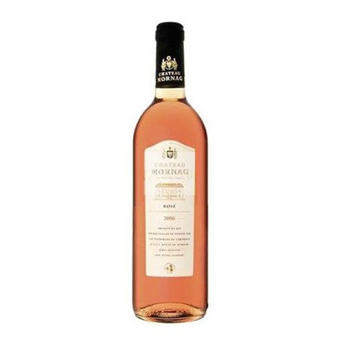 Chateau Mornag AOC Rosé Mornag 37.5cl