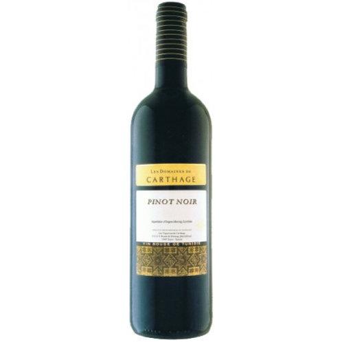 Pinot Noir AOC Mornag 75cl