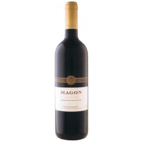 Magon AOC Rouge Mornag 75cl