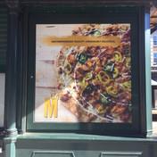 Window Advertising