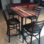Custom Table Wrap