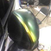 ColorFlow Custom Mirror