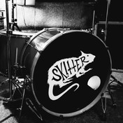 Drum Head Decal