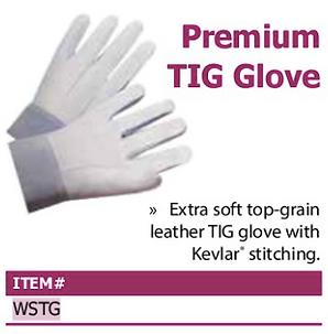 premium tig glove
