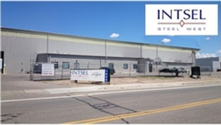 steel supplier new mexico