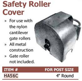 safety roller over