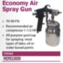 economy air spray gu