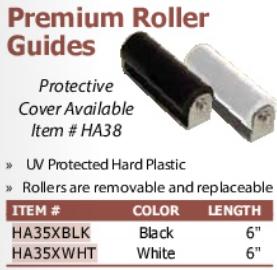 premium roller guides