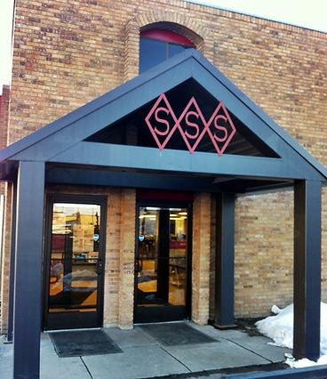 Triple-S Steel Salt Lake City