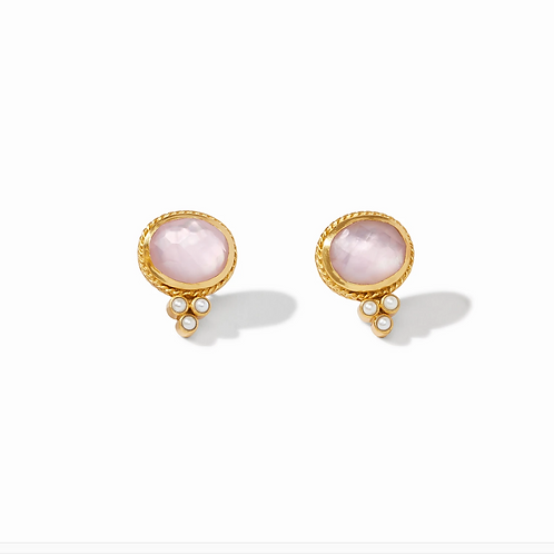 Julie Vos Mirren Stud Earrings