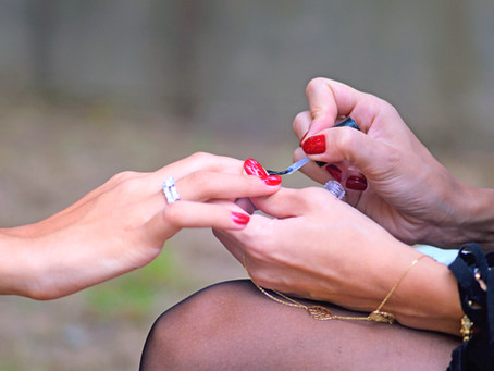 Extend The Life of Your Manicure