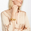 Thumbnail: Julie Vos Olympia Bracelet