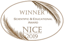 Nice WINNER - Scientific & Educational A