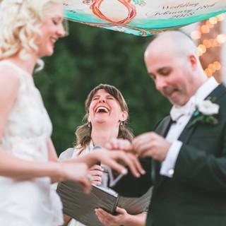 Sam and Ellen's Wedding