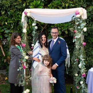 Jamye and Charlie's Wedding