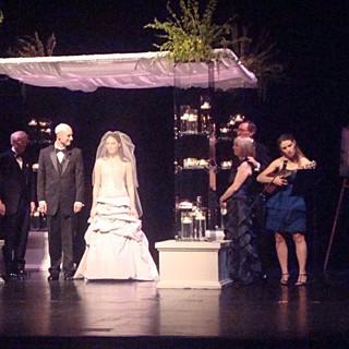 Jon and Jen's wedding