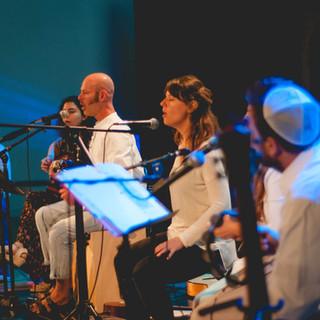 SIJCC Yom Kippur 2017