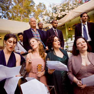 Jenna's Wedding In Israel
