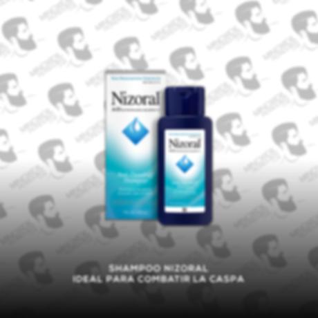 Shampoo Anticaspa Nizoral