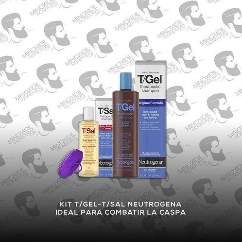 Kit Shampoo Terapéutico