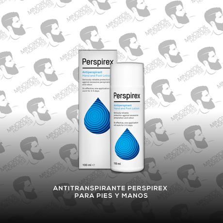 Antitranspirante Perspirex [Manos y Pies]