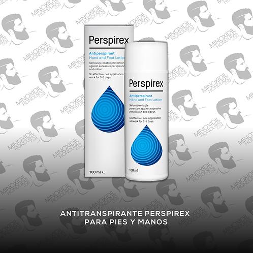 Antitranspirante Perspirex (Manos y Pies)