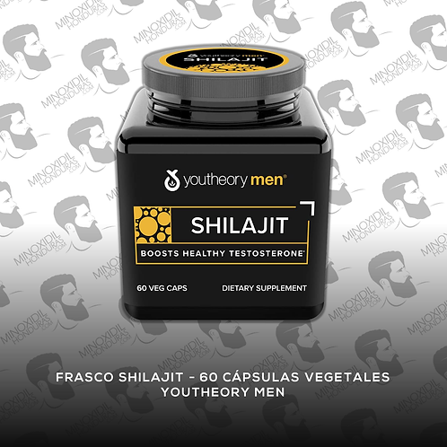Shilajit - Youtheory Men