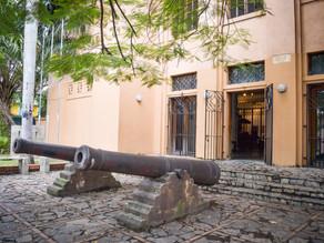 Celebración: El museo cumple 25 años de aniversario.