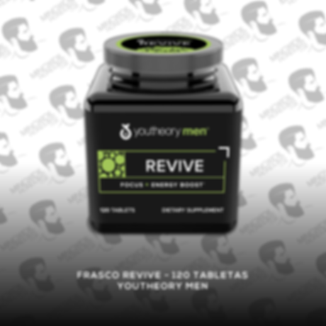 Revive [120 Tabletas] Youtheory Men