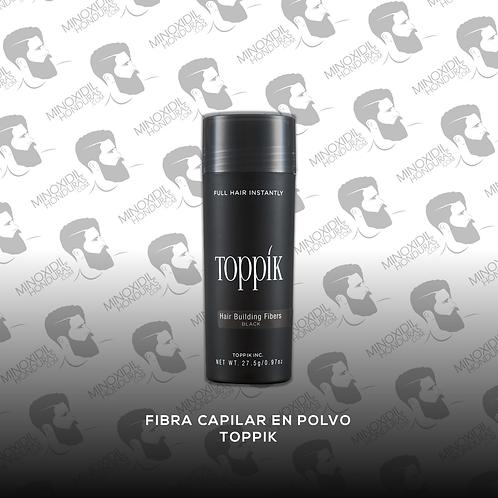 Fibra Capilar Toppik en Polvo