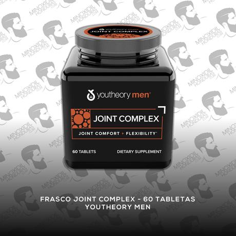Complejo Articular [60 Tabletas] Youtheory Men