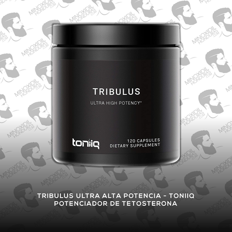 Tribulus Ultra Alta Potencia - Toniiq